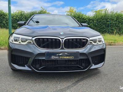 BMW M5 (F90) 4.4 Turbo V8 xDrive 600cv - <small></small> 63.000 € <small></small> - #3