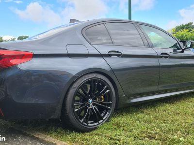 BMW M5 (F90) 4.4 Turbo V8 xDrive 600cv - <small></small> 63.000 € <small></small> - #5