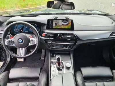 BMW M5 (F90) 4.4 Turbo V8 xDrive 600cv - <small></small> 63.000 € <small></small> - #9