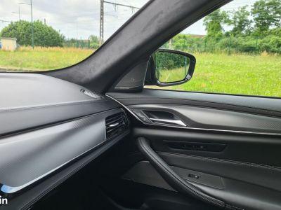 BMW M5 (F90) 4.4 Turbo V8 xDrive 600cv - <small></small> 63.000 € <small></small> - #10