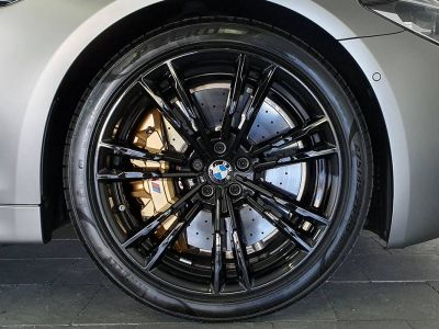 BMW M5 G30 COMPETITION - <small></small> 99.000 € <small>TTC</small>