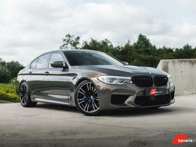 BMW M5 Limousine 4.4 V8 - HARMAN/KARDON - 360°- MASSAGE - - <small></small> 75.900 € <small>TTC</small> - #1