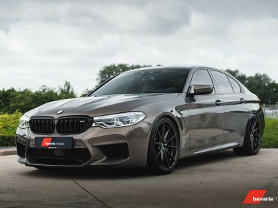 BMW M5 Limousine 4.4 V8 - HARMAN/KARDON - 360°- MASSAGE - - <small></small> 75.900 € <small>TTC</small> - #2