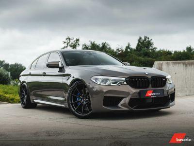 BMW M5 Limousine 4.4 V8 - HARMAN/KARDON - 360°- MASSAGE - - <small></small> 75.900 € <small>TTC</small> - #3