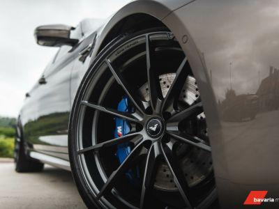 BMW M5 Limousine 4.4 V8 - HARMAN/KARDON - 360°- MASSAGE - - <small></small> 75.900 € <small>TTC</small> - #4