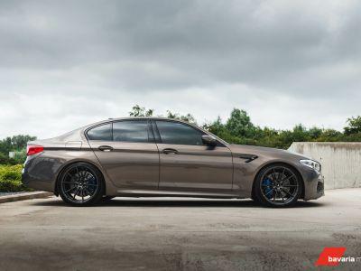 BMW M5 Limousine 4.4 V8 - HARMAN/KARDON - 360°- MASSAGE - - <small></small> 75.900 € <small>TTC</small> - #5