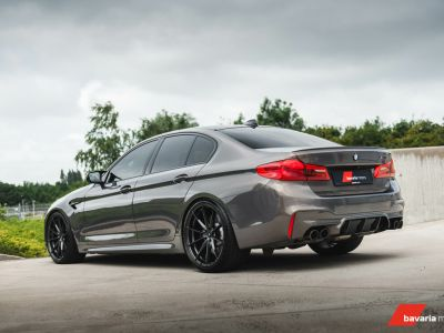 BMW M5 Limousine 4.4 V8 - HARMAN/KARDON - 360°- MASSAGE - - <small></small> 75.900 € <small>TTC</small> - #7