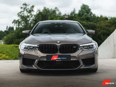 BMW M5 Limousine 4.4 V8 - HARMAN/KARDON - 360°- MASSAGE - - <small></small> 75.900 € <small>TTC</small> - #9