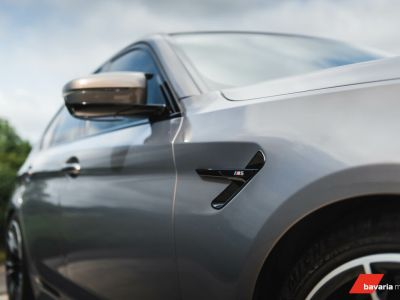 BMW M5 Limousine 4.4 V8 - HARMAN/KARDON - 360°- MASSAGE - - <small></small> 75.900 € <small>TTC</small> - #11