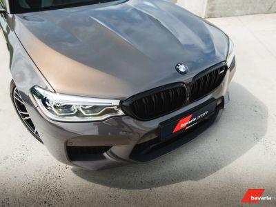 BMW M5 Limousine 4.4 V8 - HARMAN/KARDON - 360°- MASSAGE - - <small></small> 75.900 € <small>TTC</small> - #13