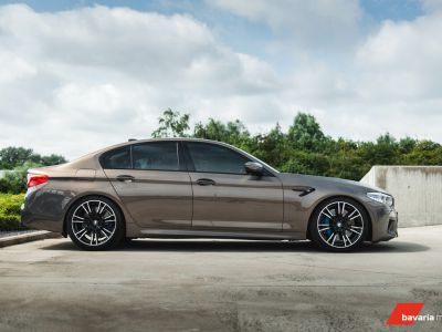 BMW M5 Limousine 4.4 V8 - HARMAN/KARDON - 360°- MASSAGE - - <small></small> 75.900 € <small>TTC</small> - #14