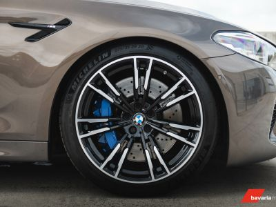BMW M5 Limousine 4.4 V8 - HARMAN/KARDON - 360°- MASSAGE - - <small></small> 75.900 € <small>TTC</small> - #15
