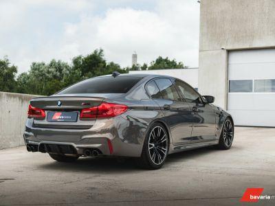 BMW M5 Limousine 4.4 V8 - HARMAN/KARDON - 360°- MASSAGE - - <small></small> 75.900 € <small>TTC</small> - #16