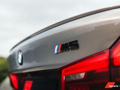 BMW M5 Limousine 4.4 V8 - HARMAN/KARDON - 360°- MASSAGE - - <small></small> 75.900 € <small>TTC</small> - #17
