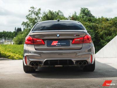 BMW M5 Limousine 4.4 V8 - HARMAN/KARDON - 360°- MASSAGE - - <small></small> 75.900 € <small>TTC</small> - #19