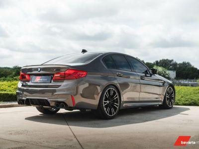 BMW M5 Limousine 4.4 V8 - HARMAN/KARDON - 360°- MASSAGE - - <small></small> 75.900 € <small>TTC</small> - #20