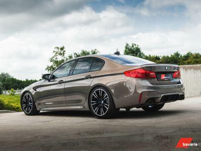 BMW M5 Limousine 4.4 V8 - HARMAN/KARDON - 360°- MASSAGE - - <small></small> 75.900 € <small>TTC</small> - #21