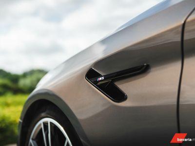 BMW M5 Limousine 4.4 V8 - HARMAN/KARDON - 360°- MASSAGE - - <small></small> 75.900 € <small>TTC</small> - #22
