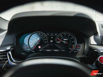 BMW M5 Limousine 4.4 V8 - HARMAN/KARDON - 360°- MASSAGE - - <small></small> 75.900 € <small>TTC</small> - #23