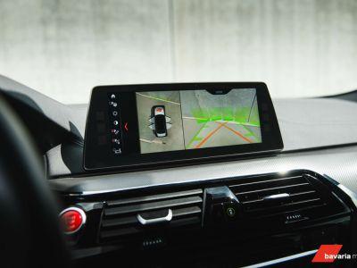 BMW M5 Limousine 4.4 V8 - HARMAN/KARDON - 360°- MASSAGE - - <small></small> 75.900 € <small>TTC</small> - #25