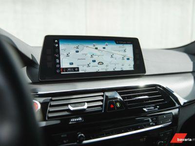 BMW M5 Limousine 4.4 V8 - HARMAN/KARDON - 360°- MASSAGE - - <small></small> 75.900 € <small>TTC</small> - #26