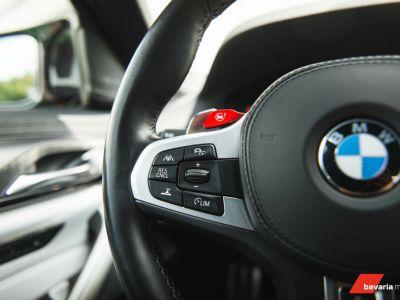 BMW M5 Limousine 4.4 V8 - HARMAN/KARDON - 360°- MASSAGE - - <small></small> 75.900 € <small>TTC</small> - #30
