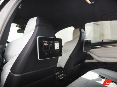 BMW M5 Limousine 4.4 V8 - HARMAN/KARDON - 360°- MASSAGE - - <small></small> 75.900 € <small>TTC</small> - #33