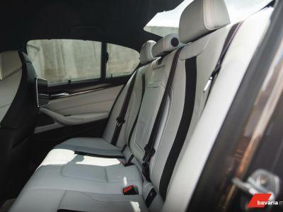 BMW M5 Limousine 4.4 V8 - HARMAN/KARDON - 360°- MASSAGE - - <small></small> 75.900 € <small>TTC</small> - #34