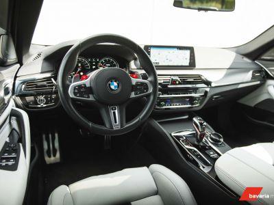 BMW M5 Limousine 4.4 V8 - HARMAN/KARDON - 360°- MASSAGE - - <small></small> 75.900 € <small>TTC</small> - #35
