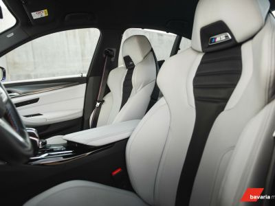 BMW M5 Limousine 4.4 V8 - HARMAN/KARDON - 360°- MASSAGE - - <small></small> 75.900 € <small>TTC</small> - #37