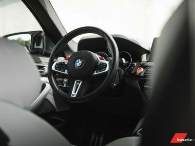 BMW M5 Limousine 4.4 V8 - HARMAN/KARDON - 360°- MASSAGE - - <small></small> 75.900 € <small>TTC</small> - #40