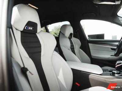 BMW M5 Limousine 4.4 V8 - HARMAN/KARDON - 360°- MASSAGE - - <small></small> 75.900 € <small>TTC</small> - #42
