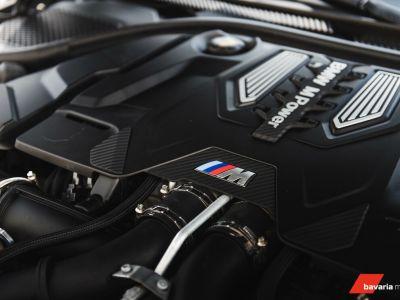 BMW M5 Limousine 4.4 V8 - HARMAN/KARDON - 360°- MASSAGE - - <small></small> 75.900 € <small>TTC</small> - #44
