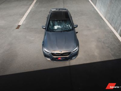BMW M5 Limousine 4.4 V8 - HARMAN/KARDON - 360°- MASSAGE - - <small></small> 75.900 € <small>TTC</small> - #46