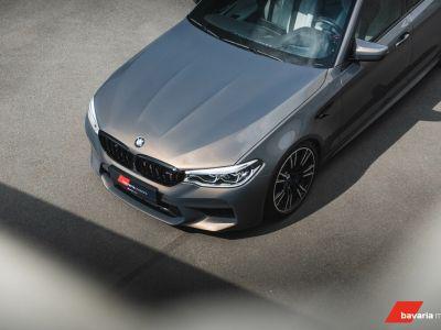 BMW M5 Limousine 4.4 V8 - HARMAN/KARDON - 360°- MASSAGE - - <small></small> 75.900 € <small>TTC</small> - #47