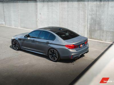 BMW M5 Limousine 4.4 V8 - HARMAN/KARDON - 360°- MASSAGE - - <small></small> 75.900 € <small>TTC</small> - #49