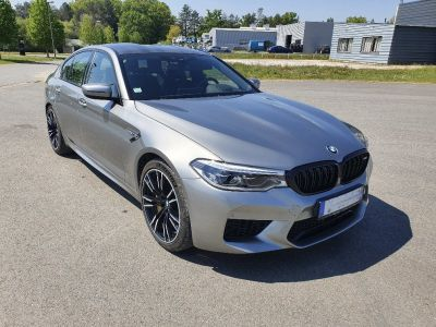 BMW M5 Xdrive - <small></small> 81.600 € <small>TTC</small> - #1