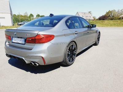 BMW M5 Xdrive - <small></small> 81.600 € <small>TTC</small> - #2