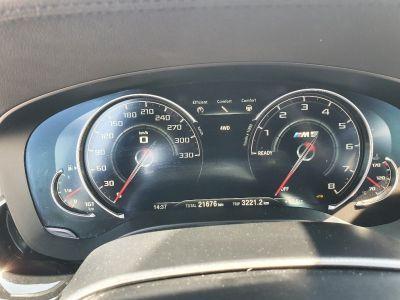BMW M5 Xdrive - <small></small> 81.600 € <small>TTC</small> - #8