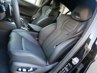 BMW M5 xDrive Pack Competition, Freins céramique, Divertissement arrière - <small></small> 109.900 € <small>TTC</small>