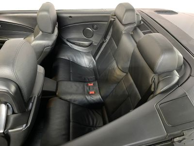 BMW M6 cabriolet v10 507ch e64 2007 - <small></small> 44.990 € <small>TTC</small> - #9