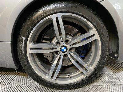 BMW M6 cabriolet v10 507ch e64 2007 - <small></small> 44.990 € <small>TTC</small> - #10