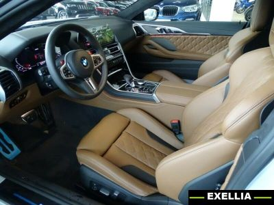 BMW M8 Competition  - <small></small> 152.590 € <small>TTC</small> - #7