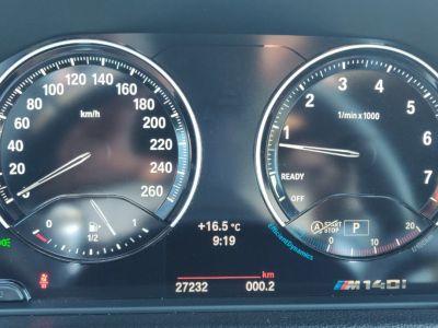 BMW Série 1 1 M 140 I XDrive 340cv - <small></small> 39.900 € <small></small>