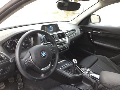 BMW Série 1 114d 95ch Business Design 5p - <small></small> 15.900 € <small>TTC</small>