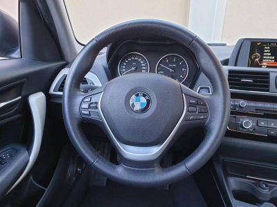 BMW Série 1 114d 95ch Premiere 5p - <small></small> 16.880 € <small>TTC</small>