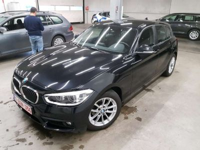 BMW Série 1 116 d HATCH - <small></small> 14.990 € <small>TTC</small> - #2