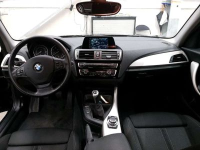 BMW Série 1 116 d HATCH - <small></small> 14.990 € <small>TTC</small> - #5