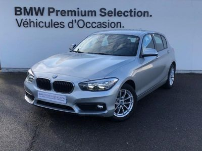 BMW Série 1 116d 116ch Business 5p - <small></small> 16.550 € <small>TTC</small>