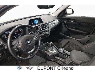 BMW Série 1 116dA 116ch Business Design 5p Euro6c - <small></small> 22.990 € <small>TTC</small>